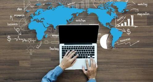 厦门全网营销推广外包服务_厦门一起互动规模大