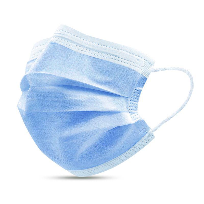 外科口罩 一次性醫用口罩 三層防護口罩