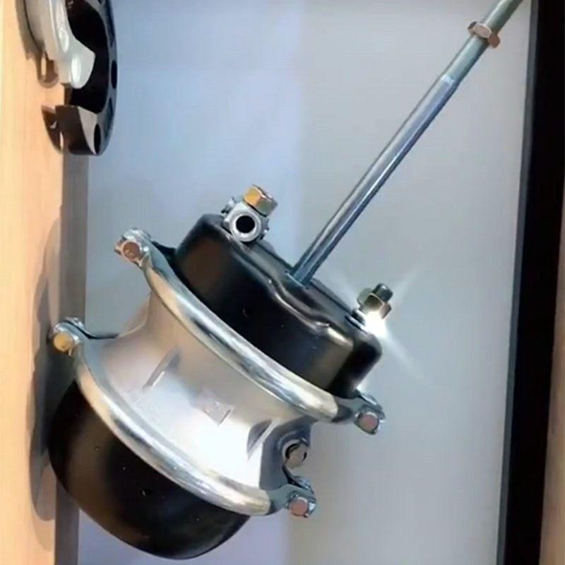 厂家生产挂车刹车气泵 刹车分泵