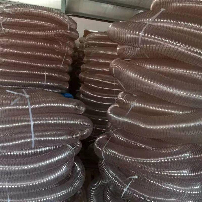 pu旋轉增強波紋塑膠管A岑城鎮pu旋轉增強波紋塑膠管Apu旋轉增強波紋塑膠管廠家