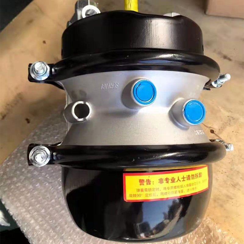 山东厂家生产挂车T24/24刹车分泵