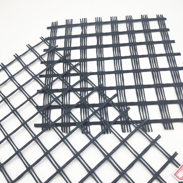沥青路面加筋用玻纤土工格栅价格