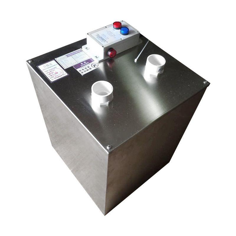 斯特嘉杭州304不锈钢全自动排污泵