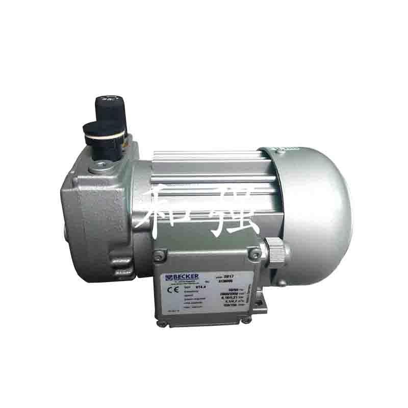 贝克VT4.4真空泵气泵风泵印刷检测包装
