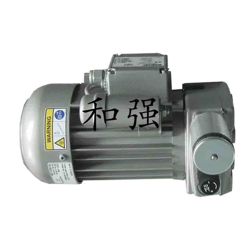 贝克VT4.8真空泵气泵风泵印刷检测包装