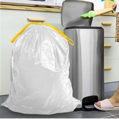 濰坊廚房加厚香味垃圾袋批發