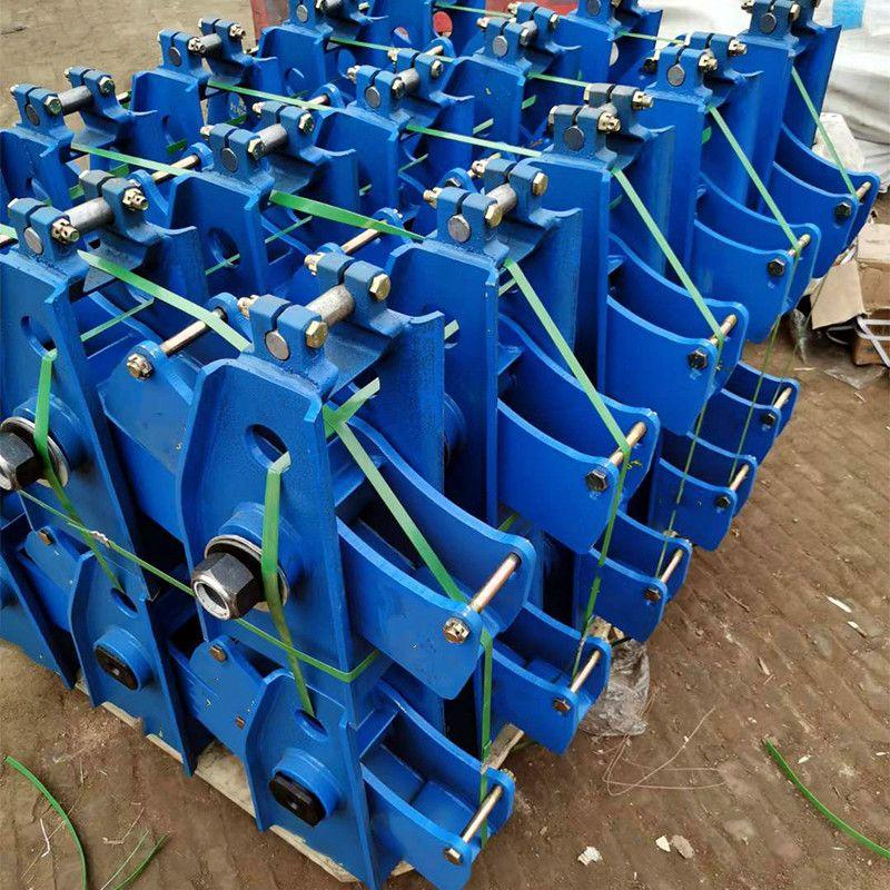 山东厂家生产挂车美式悬挂 悬挂配件