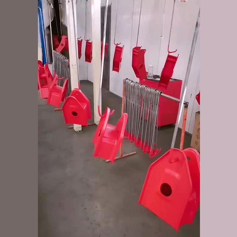 生产挂车德式出口悬架 美式加强板悬架 美式轻型机械悬架