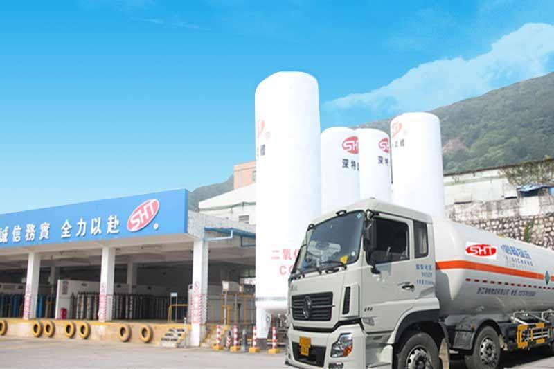 深圳液氧廠家直銷