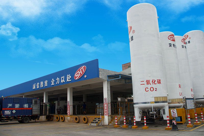 東莞液氮銷售價格