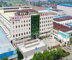 江阴市向国塑胶材料有限公司