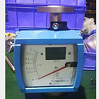 晶耀JY LZZ-25金属管浮子流量计