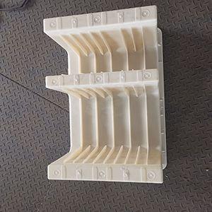 玻璃钢通信电缆槽-电缆线槽的槽满率