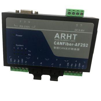 上海CAN光纤中继器AF2S2厂家