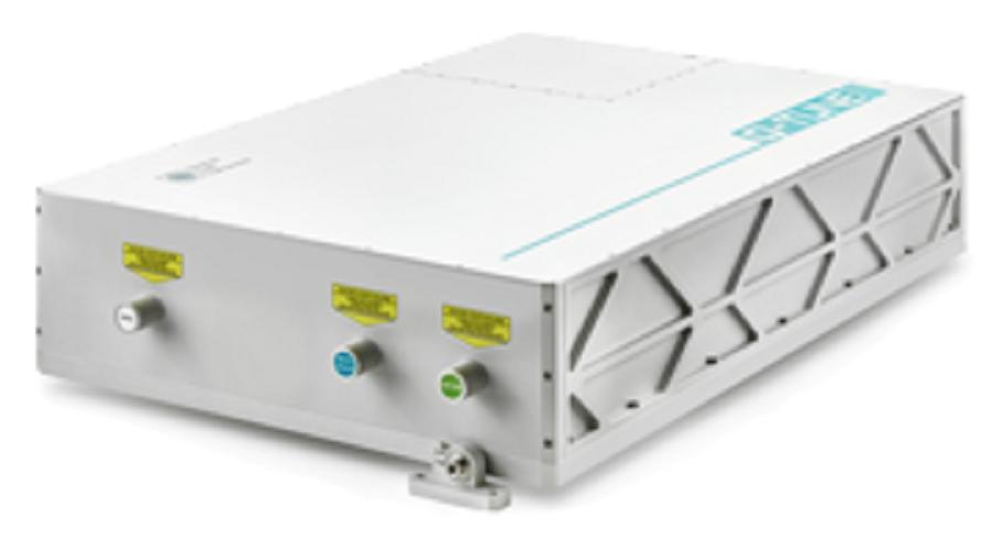 Q-TUNE系列纳秒激光器