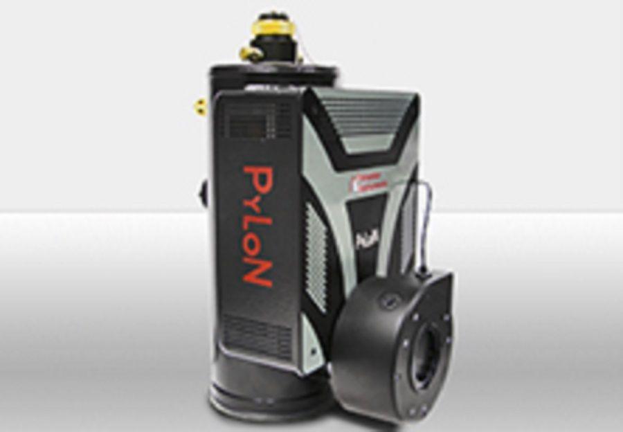 液氮制冷相机销售