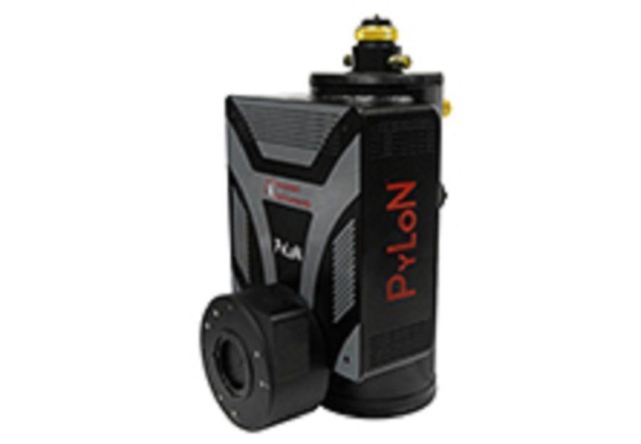北京液氮低温制冷CCD相机
