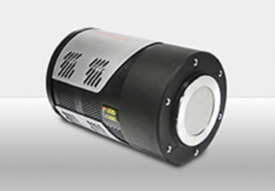 PIXIS-XBX-Ray相機系列
