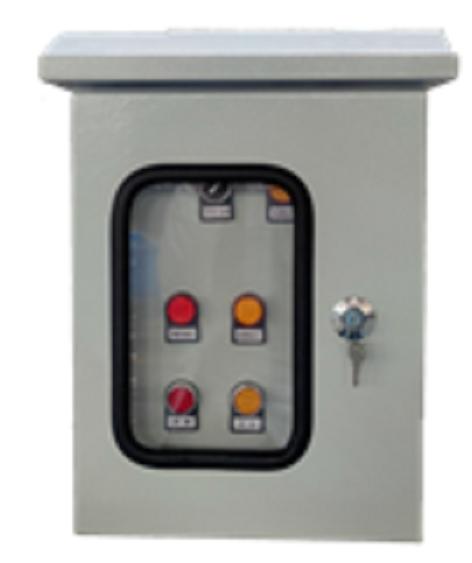 江蘇DKX系列閥門電動裝置控制箱