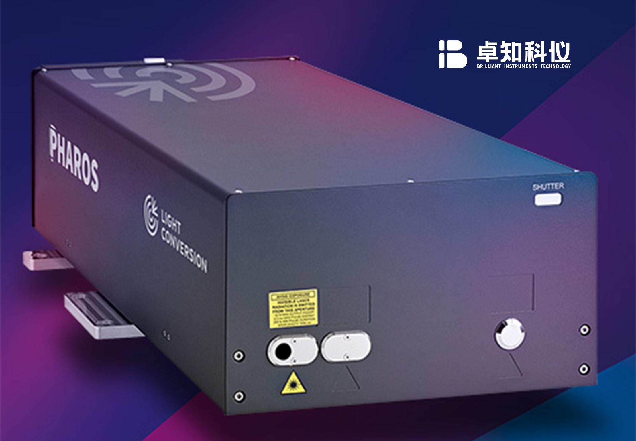 上海飞秒激光器厂商