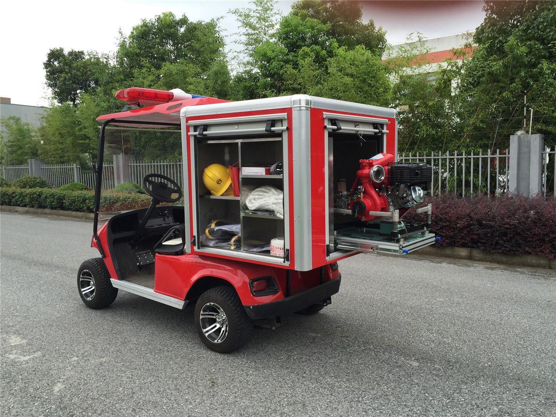 安徽电动消防车价格