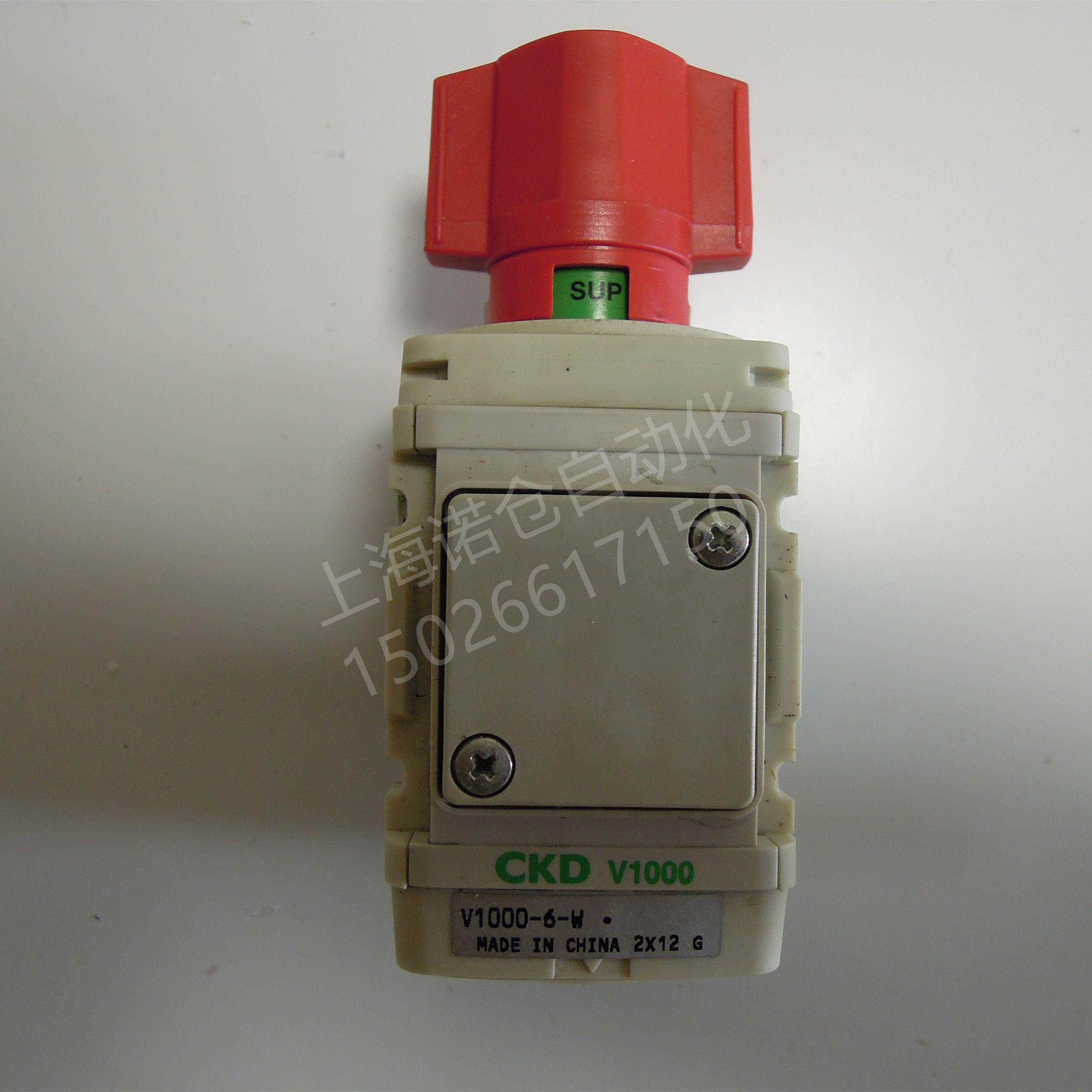 C2500-8-W  CKD过滤器气动三联件