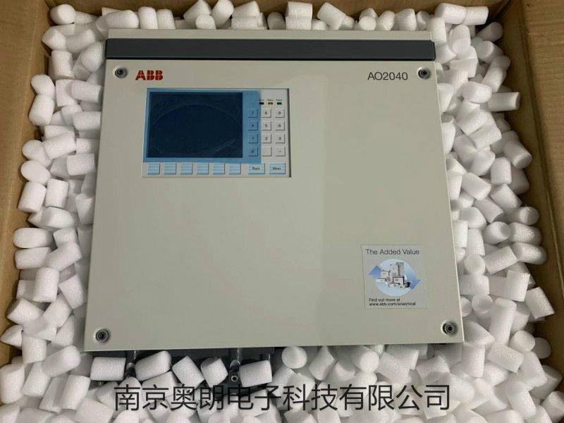 ABB AO2040 烟气分析仪维修