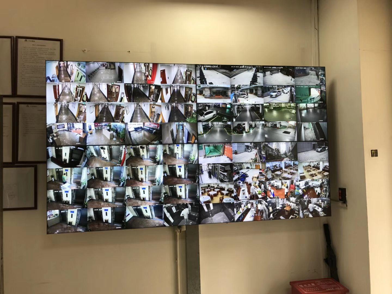 深圳監控安裝、樓宇對講、綜合布線、無線覆蓋安裝公司