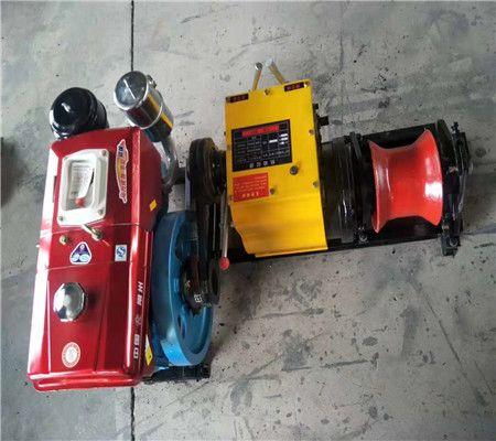 绞磨批发 机动绞磨采购 出售柴油绞磨牵引机 霸州机动绞磨机