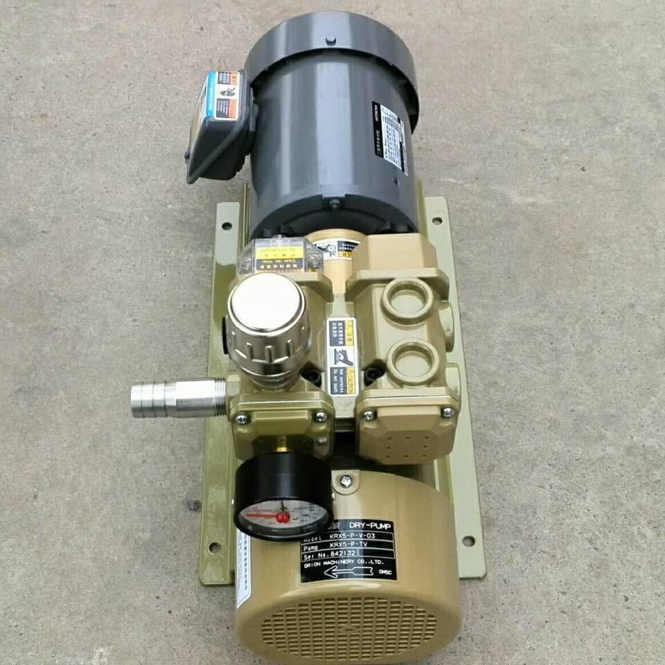 日本好利旺复合型CBF4040-P-VB-03真空泵