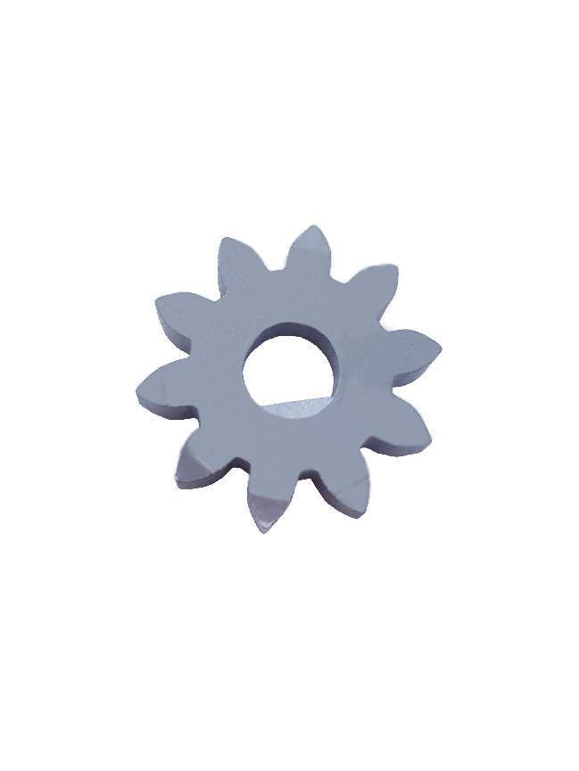 莱州冠轮和小齿轮锥齿轮供应