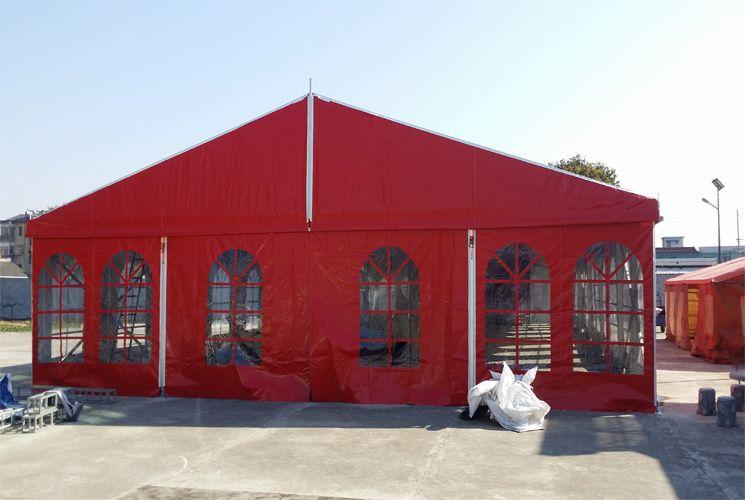 常州婚庆篷房厂家 设计定做婚宴帐篷 出售出租家宴喜棚