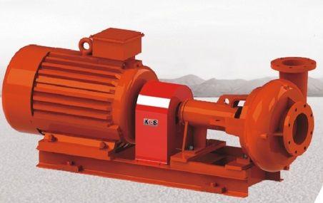 科盛能源 固控设备 KASB5×4 砂泵