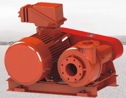 河北科盛能源 固控设备 剪切泵 泥浆处理设备