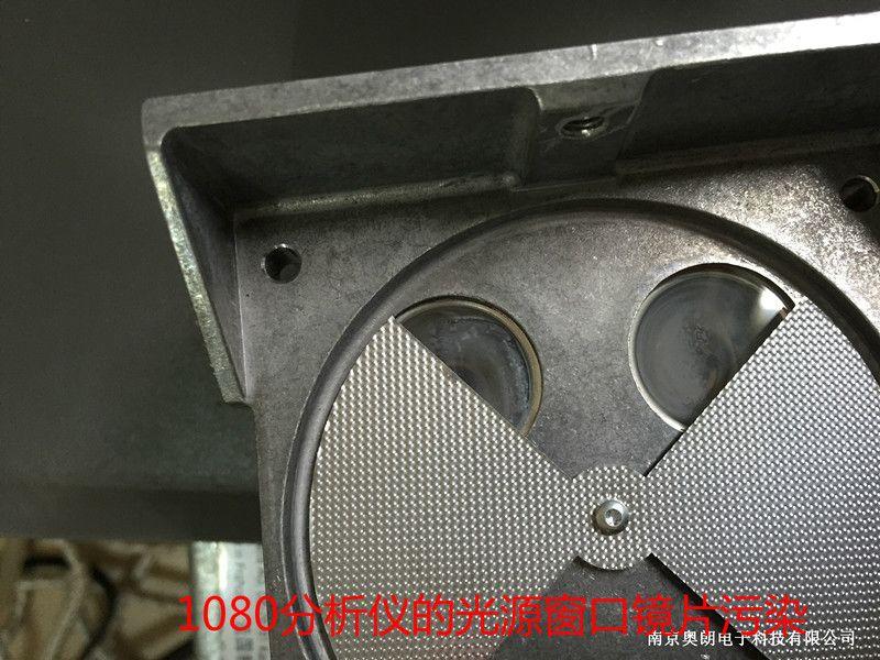 雪迪龙MODEL1080烟气分析仪维修