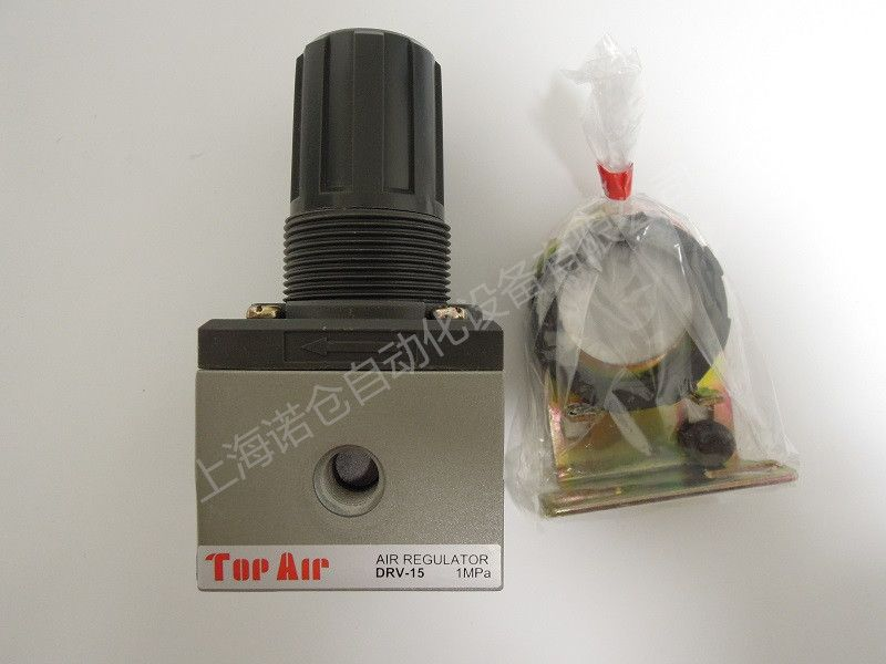 DMKL-15   TOP AIR调压过滤器