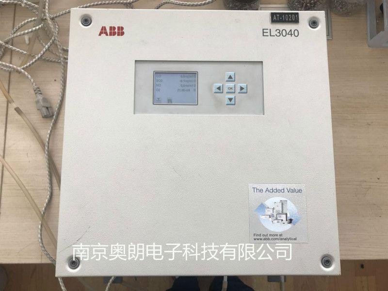 ABB EL3040/EL3060 烟气分析仪维修