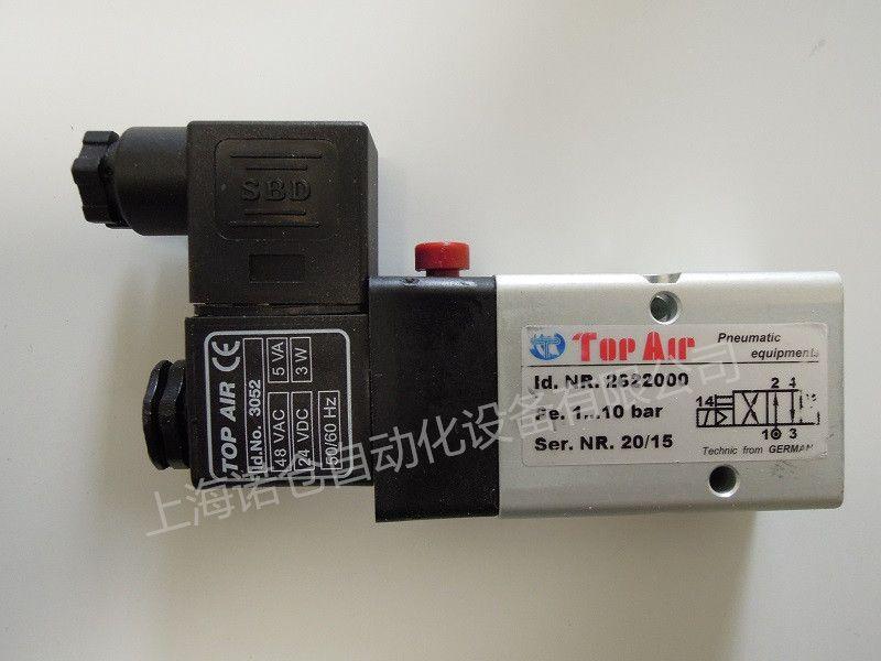2622120  TOPAIR电磁阀