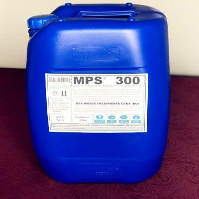 河南食品厂反渗透膜清洗剂MPS300无色液体