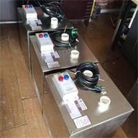 斯特嘉不銹鋼粉碎排污泵 全自動攪均排污泵