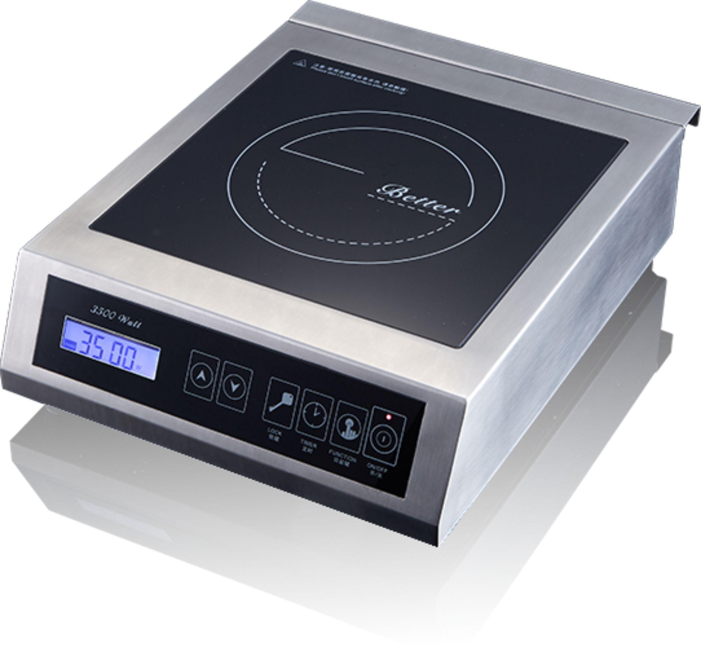 商用不锈钢电磁炉BT-E35