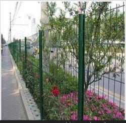 山西晋恒园林景观工程  市政道路绿化