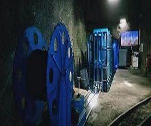 山西益和通矿山科技服务有限公司