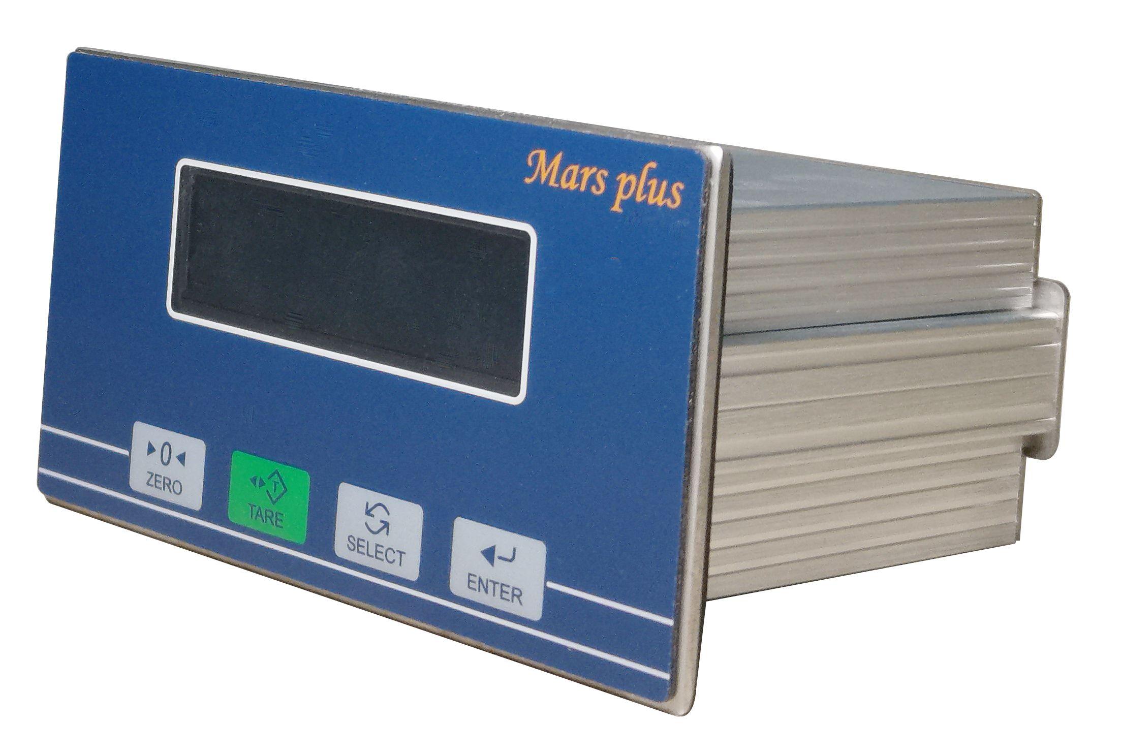 MarsPlus稱重終端生產廠家