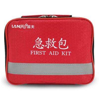 蓝夫LF-12002户外旅行汽车便携应急包