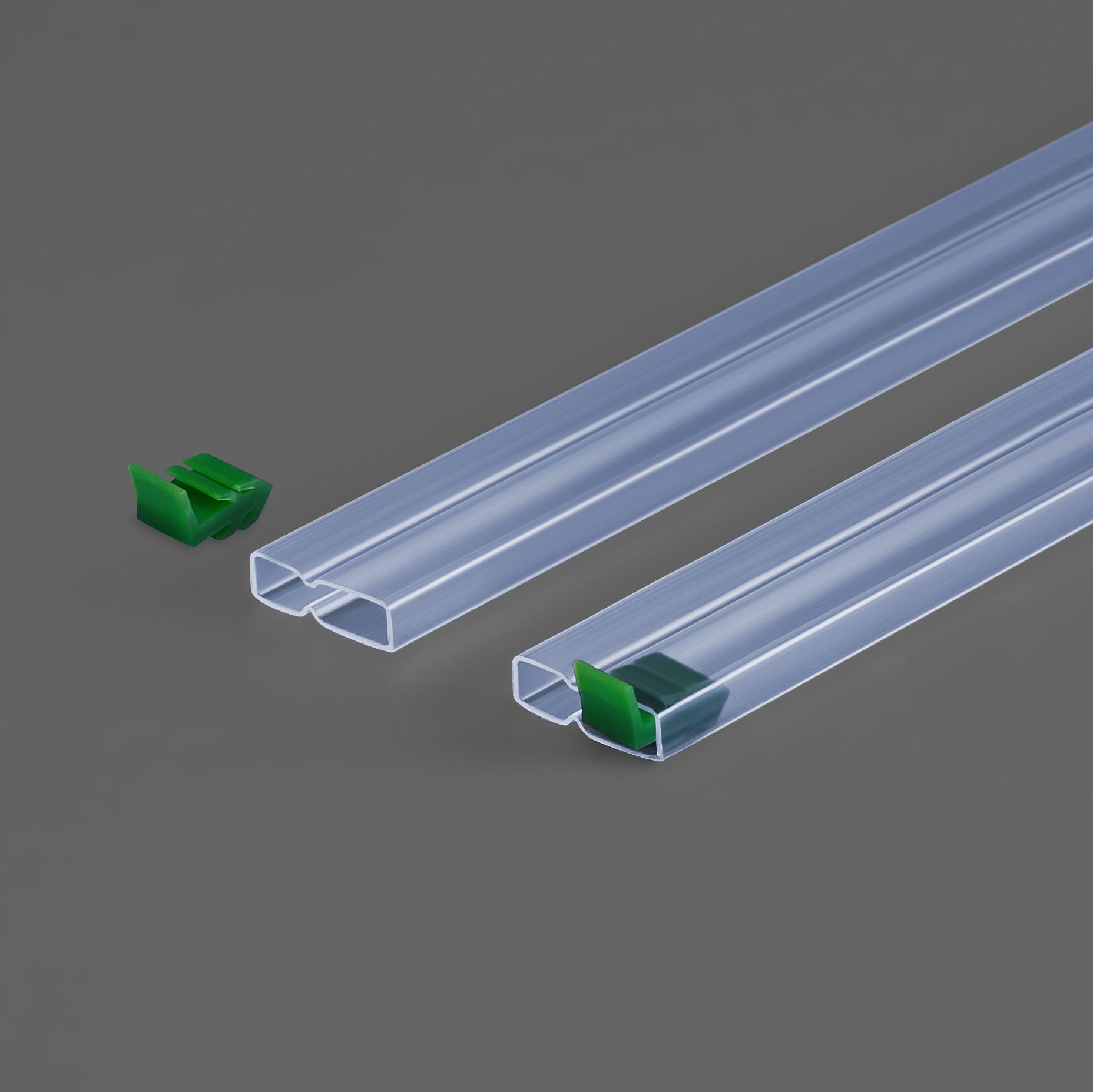 深圳PVC包装管