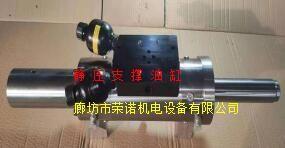 专业生产制造高频响、低摩擦静压轴承油缸