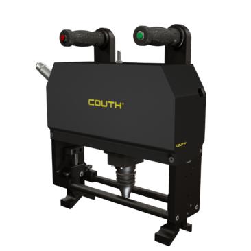 酷驰COUTH点针式深刻型便携式标刻机200x35P批发
