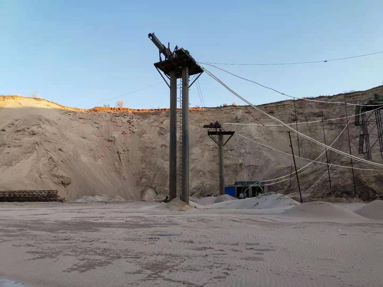 承德硅砂厂出售优质原砂