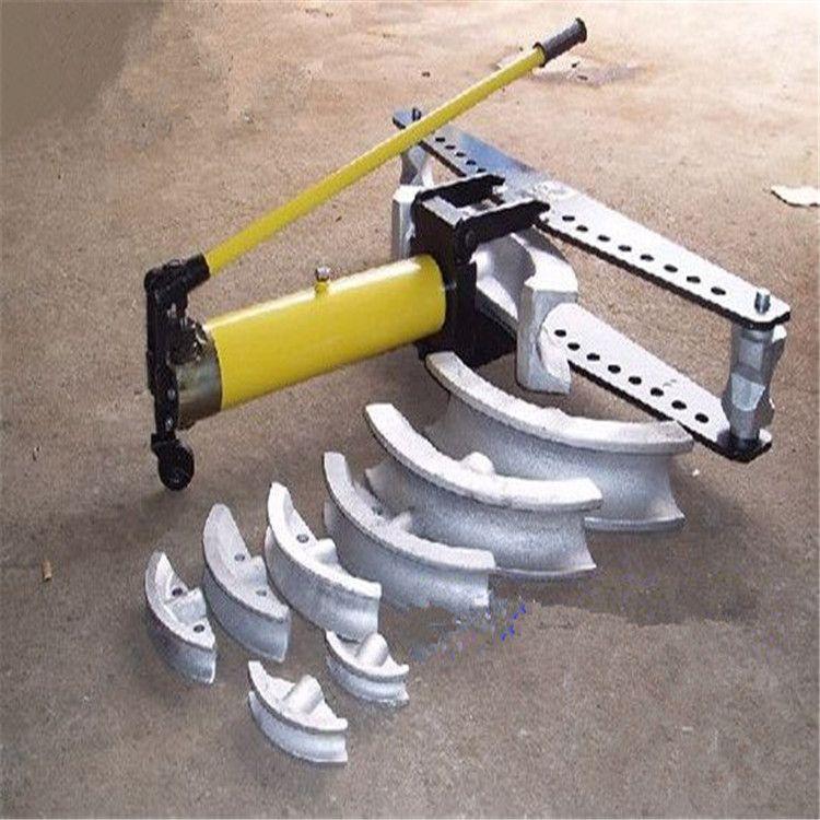 供应腾宇SWG-4 手动液压弯管机 质优价廉